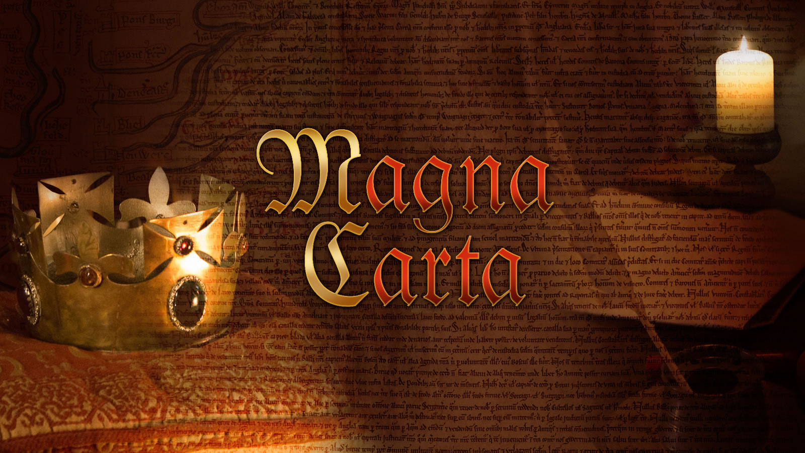 Magna Carta official and most complete discography homepage